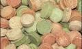 Futtertabletten-Mix 5 Sorten Haft       1 kg