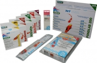Pondlab 200 Multi-Test Kit von NTLABS