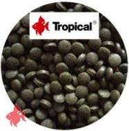 Tropical Spirulina (6%) Bodentabletten, 1kg