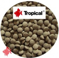 Hauptfutter Bodentabletten (Staple Tablet) 1kg Tropical