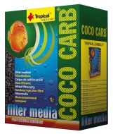 Tropical Coco Carb, 1 L (400g)