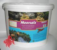 Tropical Meersalz, 20kg, 10 kg und 5 kg