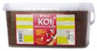 Tropical Koi Growth & Colour Pellet     Gr. M 1,05 kg/3,0 L
