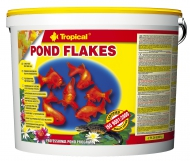 Tropical Pond Flakes 11 L