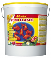 Tropical Pond Flakes 21 L