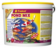 Tropical Pond Mix 11 Liter
