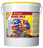 Tropical Pond Mix 21 Liter