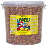 Tropical Pond Sticks Mixed 21 Liter