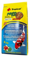 Tropical Pond Sticks Mixed 4 kg