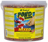 Tropical Pond Sticks Mixed 5 Liter