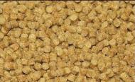 Koi Fit gelb Wheatgerm 5 mm 10 kg