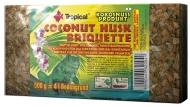 Tropical Coconut Husk Briquette, 500g