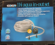 Eden 114 aqua in/out Set Aktion