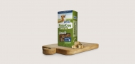 Happy Dog - NaturSnack Lamm & Reis 350 g