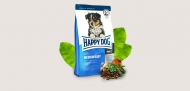 Happy Dog Supreme - Medium Baby 1 kg