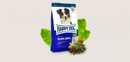 Happy Dog Supreme - Medium Junior 1 kg
