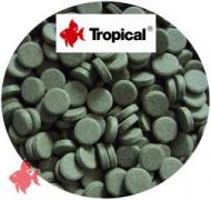 Tropical Pflanzenfutter Hafttabletten (Vege Tablet A) 0,1 kg