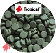 Tropical Pflanzenfutter Hafttabletten (Vege Tablet A) 0,5 kg