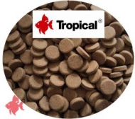 Tropical Hauptfutter Hafttabletten (Staple Tablet A)  0,100 kg