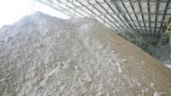 Tonmineral Montmorillonit Mehl Hausmarke 0,100kg