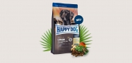 Happy Dog Supreme Sensible Canada 4 kg