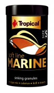Tropical Soft Line Marine Size S 60g