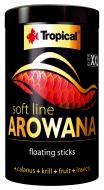 Tropical Soft Line Arowana Size XXL 80g