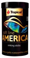 Tropical Soft Line America Size S 140g