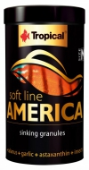 Tropical Soft Line America Size M 150g