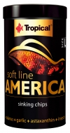 Tropical Soft Line America Size L 52g
