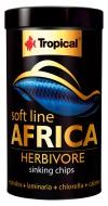 Tropical Soft Line Africa Herbivore 130g