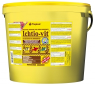Tropical Ichtio-Vit 4kg
