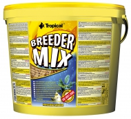Tropical Breeder Mix - Züchterflocken 1kg