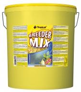 Tropical Breeder Mix - Züchterflocken 4kg