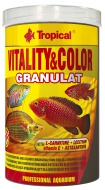Tropical Vitality & Color Granulat    2,75 kg