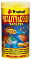 Tropical Vitality & Color Tablets 150g