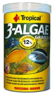 Tropical 3-Algae Granulat 4,4 kg