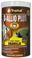 Tropical D-Allio Plus Granulat 600 g
