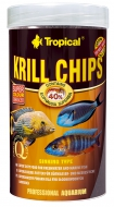 Tropical Krill Chips 125 g