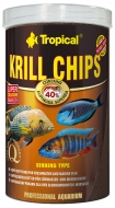 Tropical Krill Chips 500 g