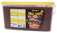 Tropical Krill Chips 2,5 kg
