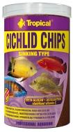 Tropical Cichlid Chips 2,6 kg