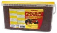 Tropical Cichlid & Arowana Medium Sticks 3,6 kg