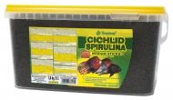 Tropical Cichlid Spirulina Large Sticks 3 kg