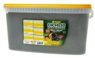 Tropical Cichlid Herbivore Medium Pellet 1,8 kg