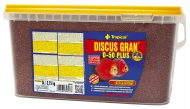 Tropical Discus Gran D-50 Plus 2,2 kg