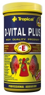 Tropical D-Vital Plus 100 g