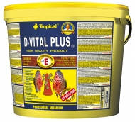 Tropical D-Vital Plus 1 kg
