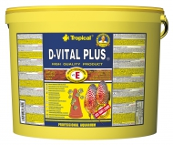 Tropical D-Vital Plus 2 kg