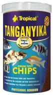 Tropical Tanganyika Chips 520 g